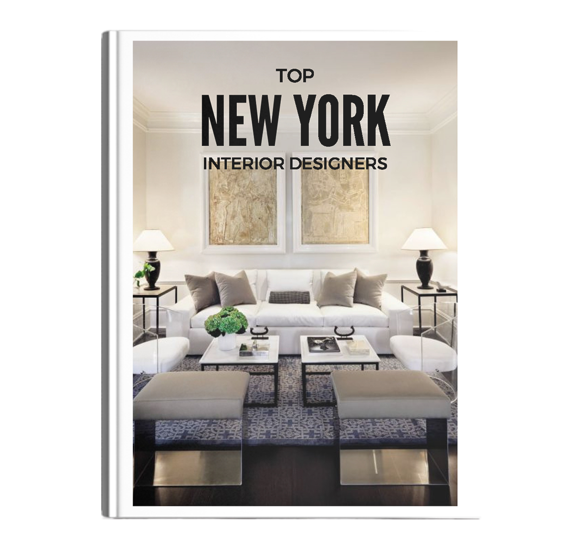 Top New York Interior Designers My Design Agenda