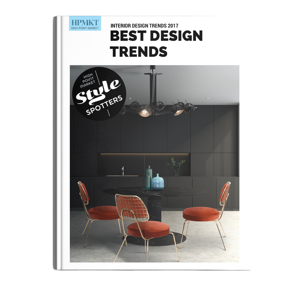 Ebook Best Design Trends High Point Market My Design Agenda