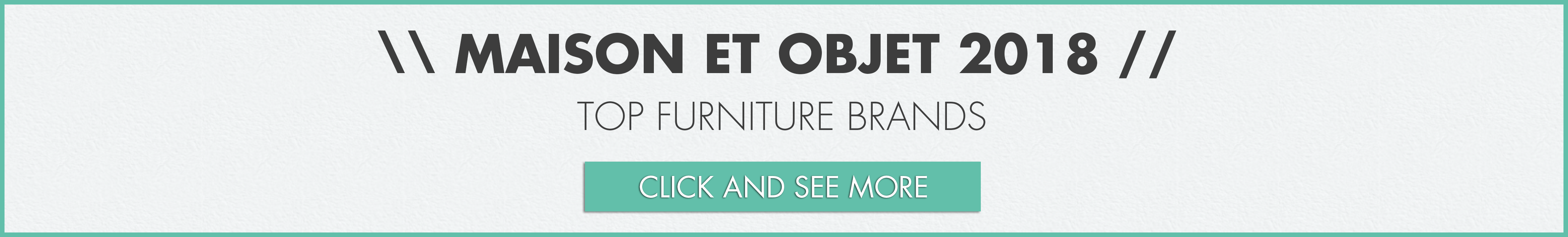Top Furniture Brands