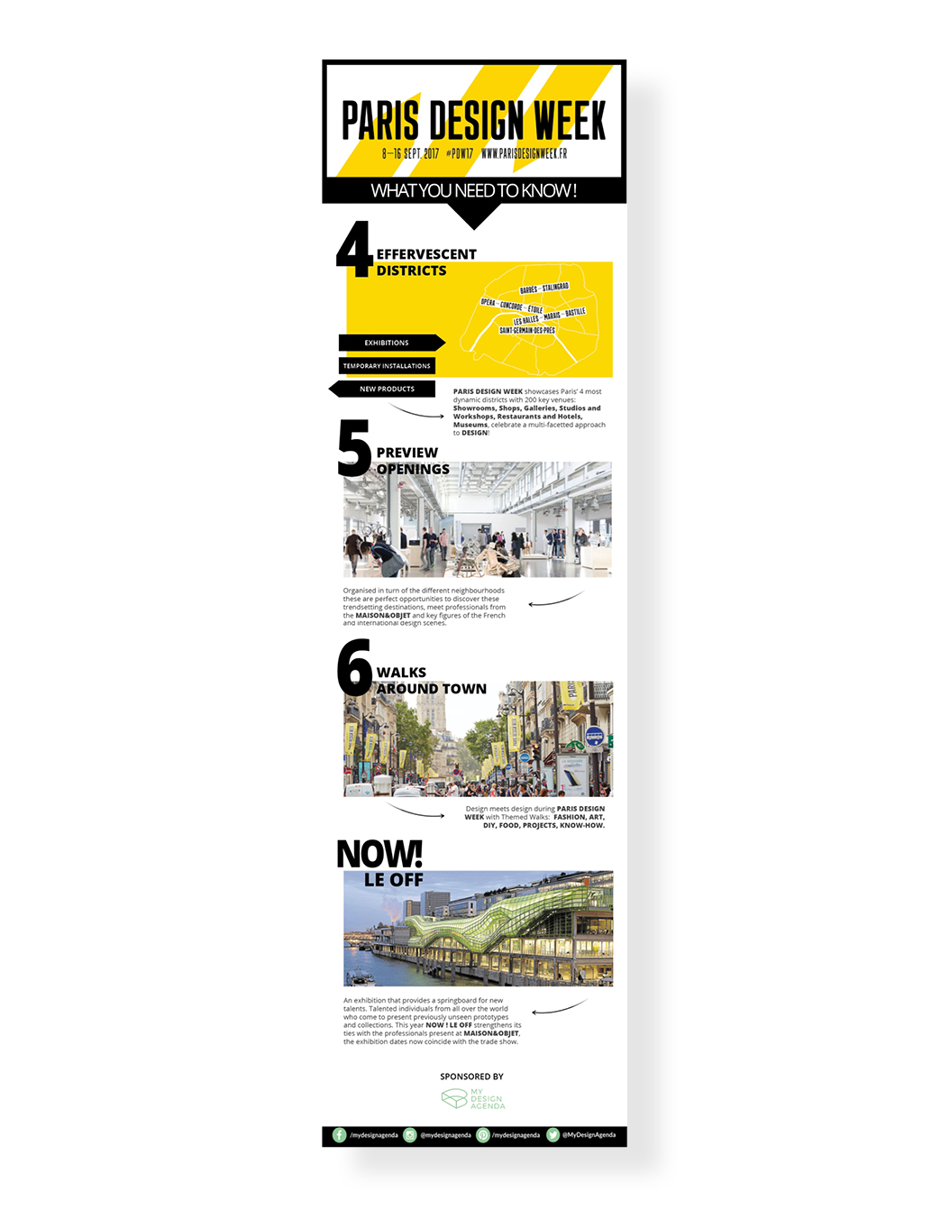 Ebook Maison Et Objet My Design Agenda