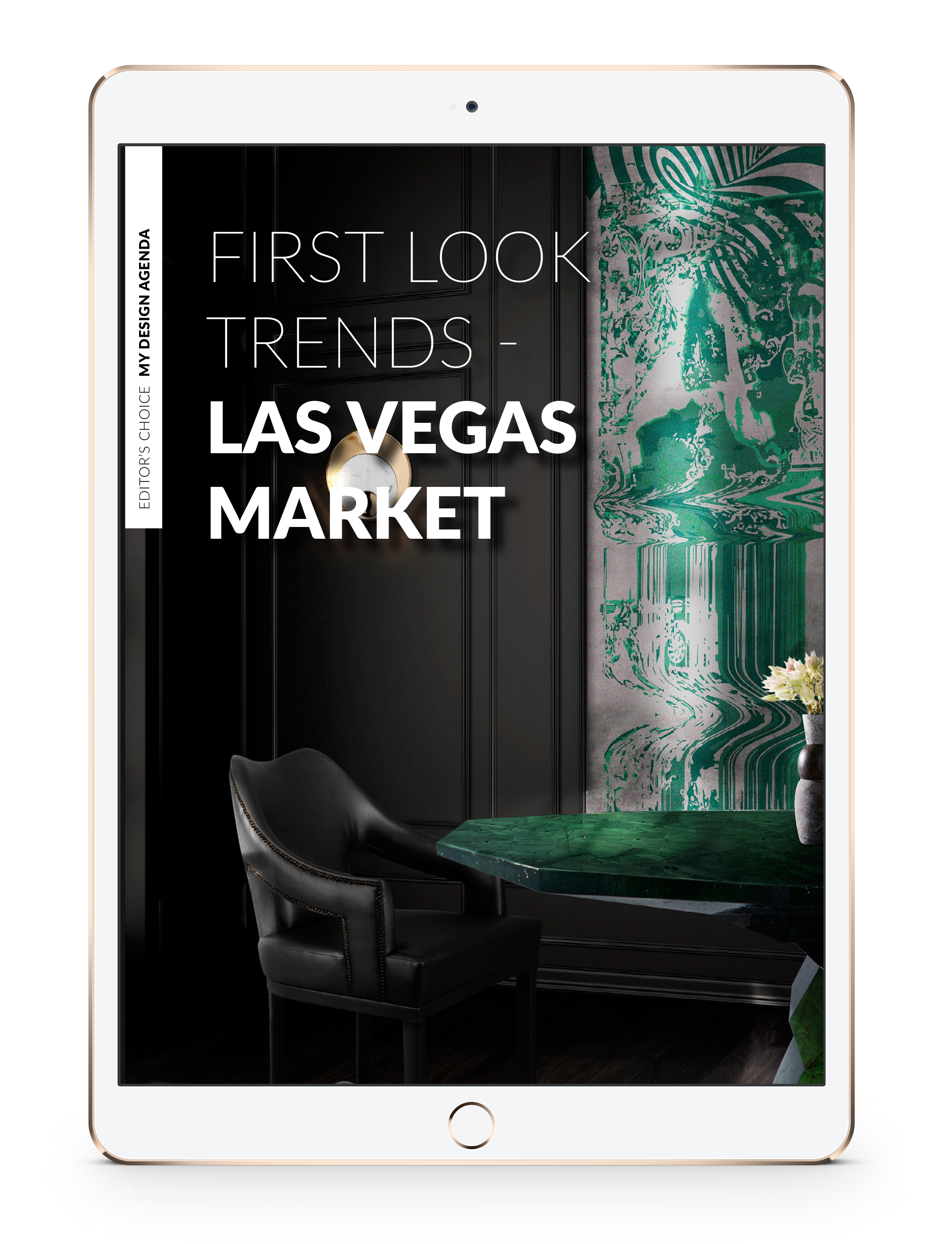 Ebook Las Vegas Market Trends