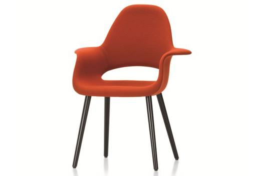 Conference Organic Chair from Vitra vitra 2