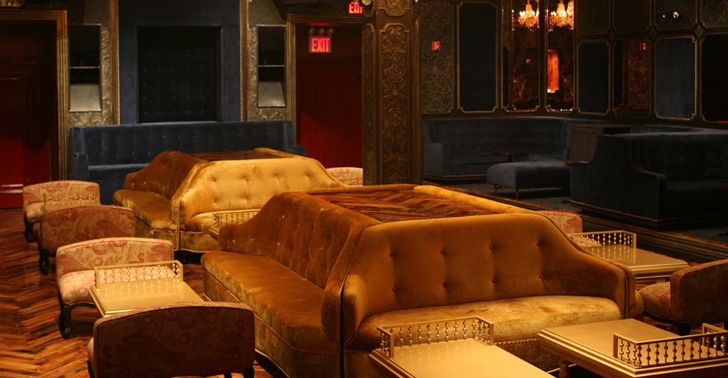 Luxury meets opulence at The Grifinny Grifinny