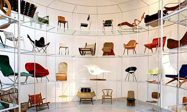 Visit Vitra Design Museum vitra design