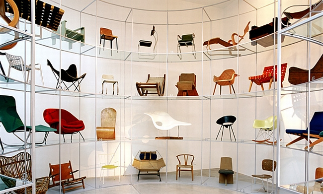 vitra chairs  TOP 5 EXHIBITORS ON 100% DESIGN LONDON vitra chairs
