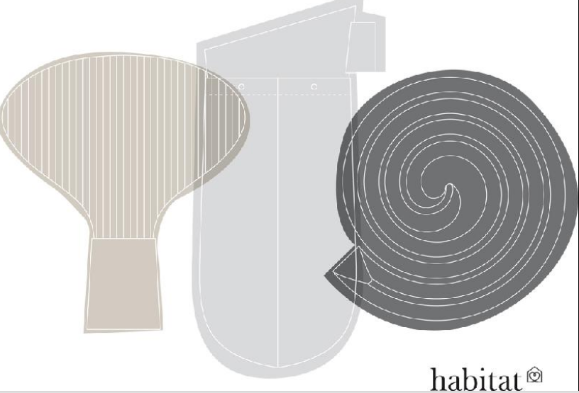 habitat  Paris Design Week 2012: Ten Top Exhibitors HABITAT