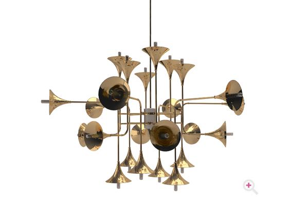 botti unique ceiling lamp  100% Design: highlights botti unique ceiling lamp 02
