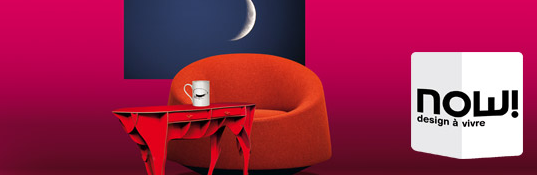 Maison et Objet 2012: what you must visit now