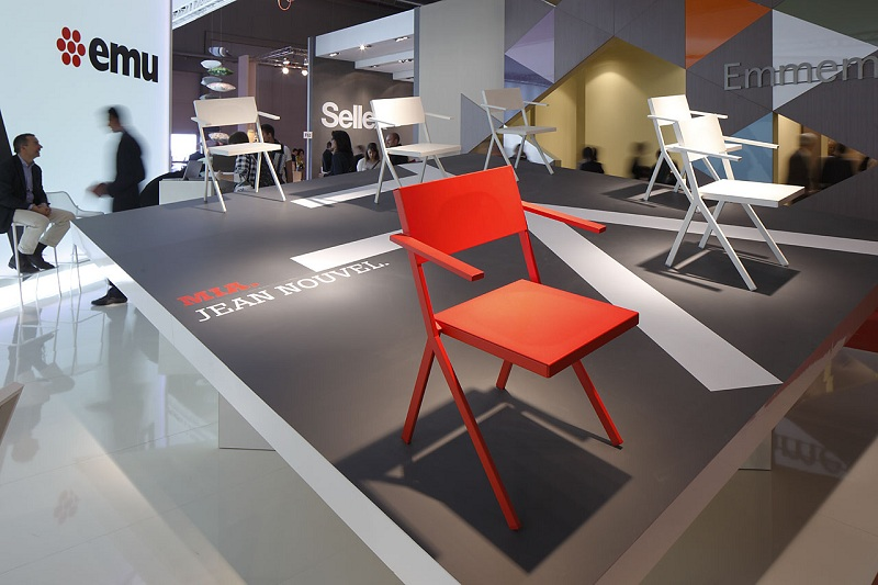 mia  Paris Design Week: Weekend Agenda poltroncina mia