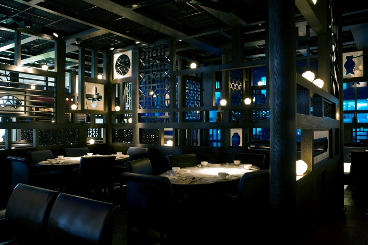 hakkasan Trendy Restaurants in London Trendy Restaurants in London hakkasan cantonese restaurant in london