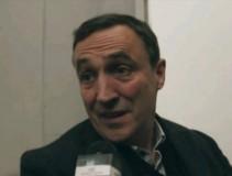 Interview François Bernard at Maison&Objet Paris 2015