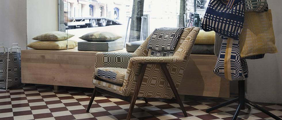 Textile Craft & Design by Johanna Gullichsen