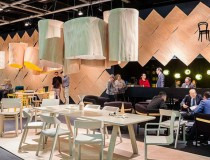 Top design and technology by TON furniture