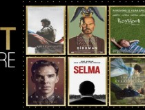 my design agenda-oscars 2015 nominees-hollywood best movies ever