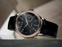 Baselworld 2015 CELLINI COLLECTION BY ROLEX