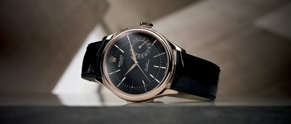 Baselworld 2015: CELLINI COLLECTION BY ROLEX
