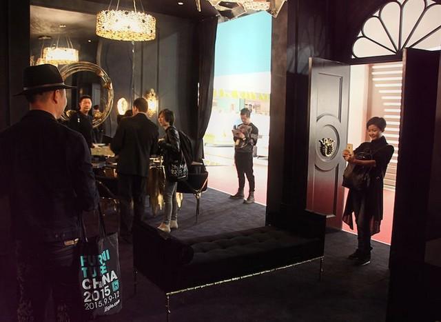 Milan Design Week: top 5 exhibitors