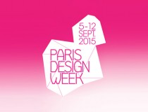 What to expect from Paris Design Week 2015