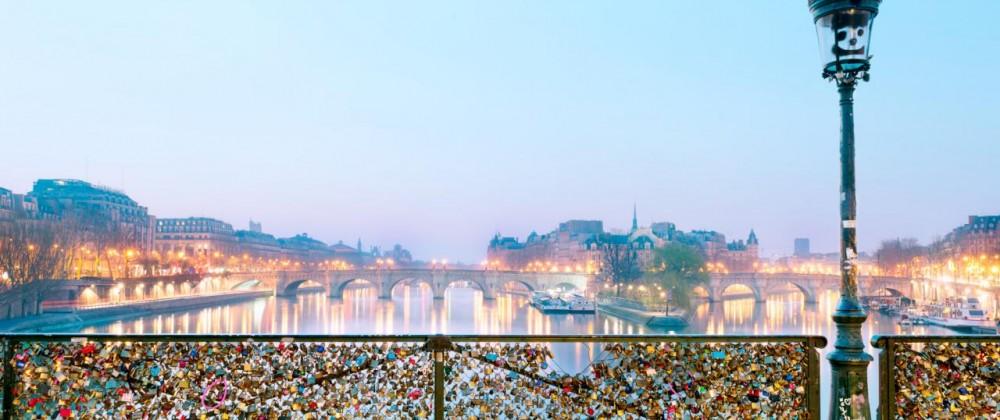 Design News: Paris Design Week - Projets Special Itinerary