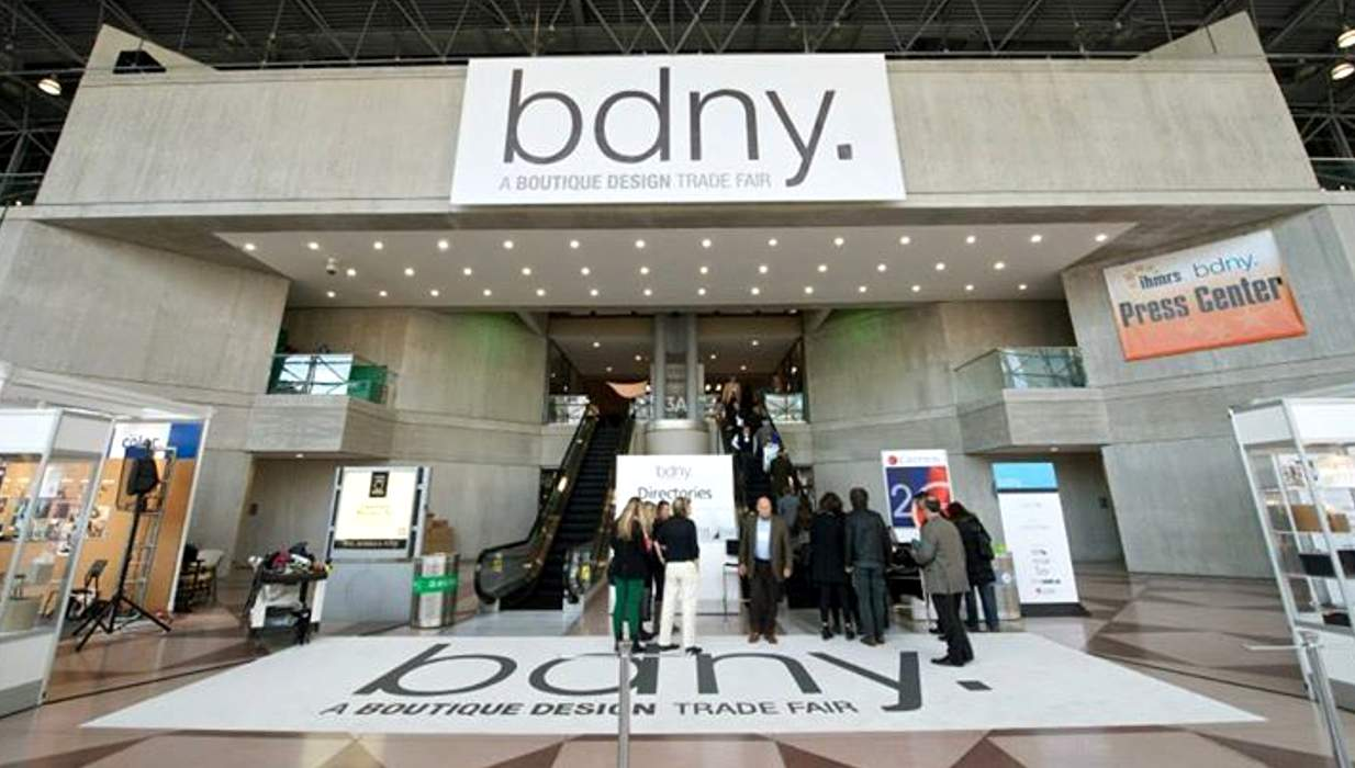 BDNY Gold Key Awards Gala