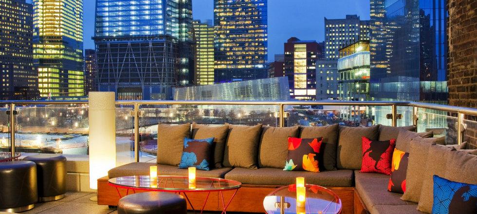 Design News Best BDNY Design Hotels
