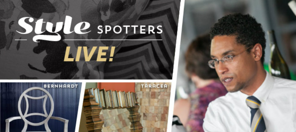 Design News HPMKT 2015 Top Style Spotters