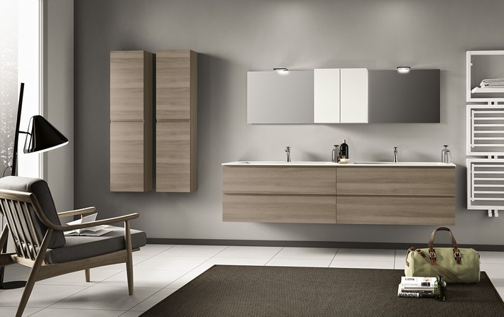 Design News New Bathroom Trends at Idéo Bain