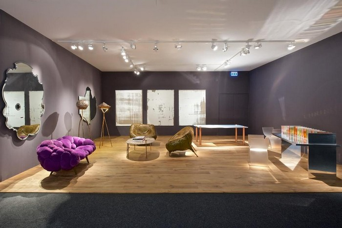 Design News: best of PAD London 2015