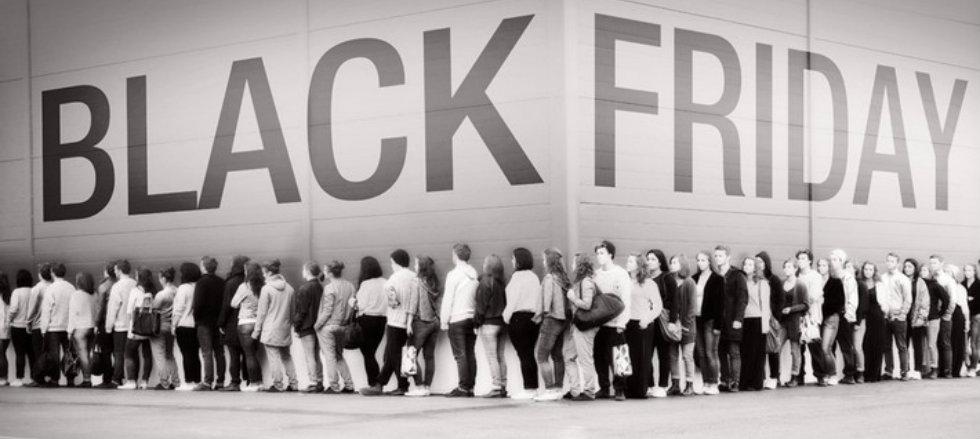 10 things you shlould know about Black Friday