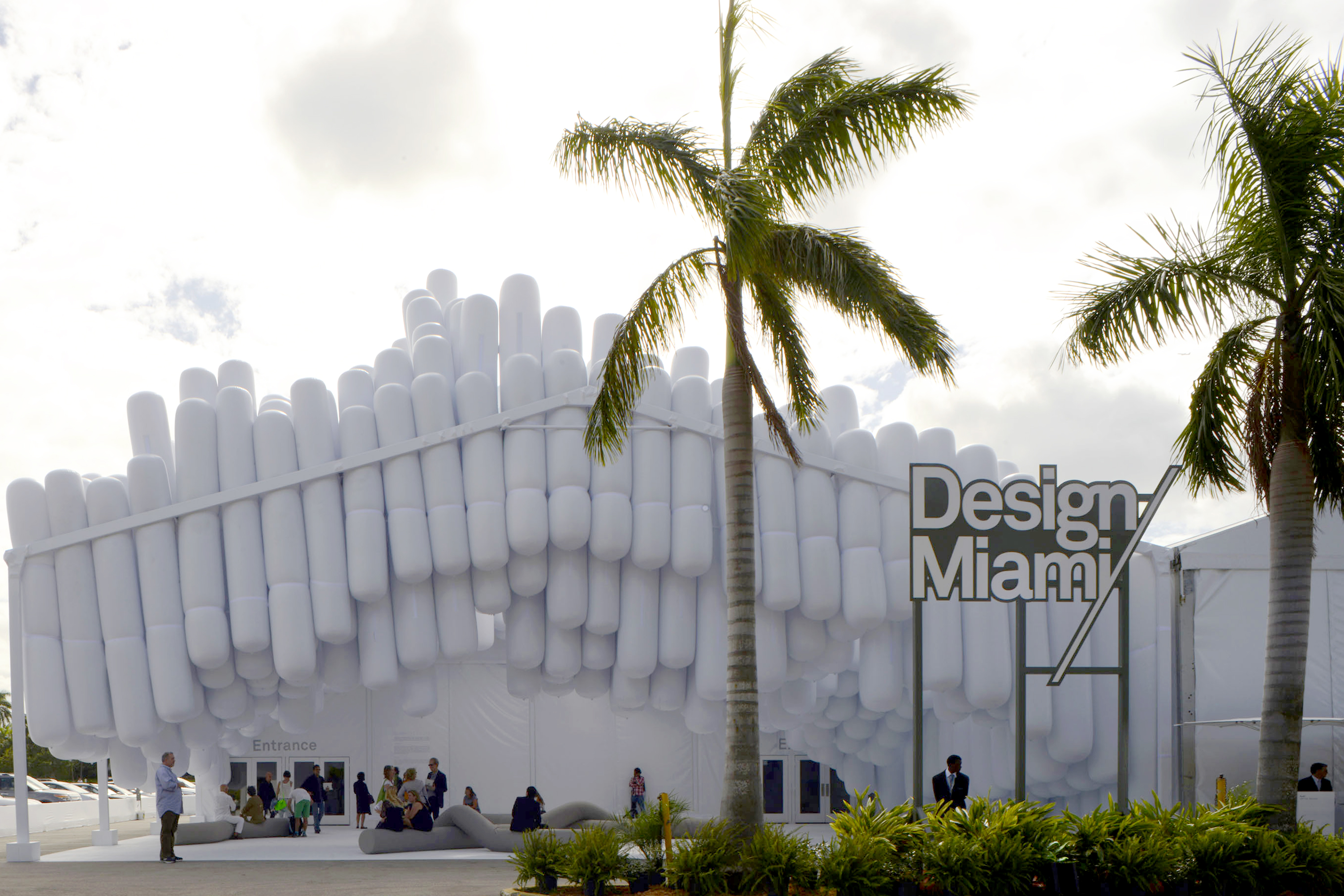 Design Miami  Design weeks to attend in 2016 Design Miami