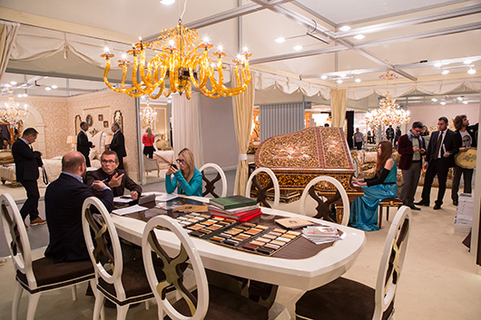 Design News Best of iSaloni Moscow (2)  Design News: Best of iSaloni Moscow Design News Best of iSaloni Moscow 3