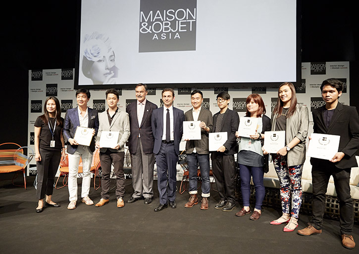 Design News Get to know Maison &Objet Asia (1)  Design News: Get to know Maison &Objet Asia Design News Get to know Maison Objet Asia 1