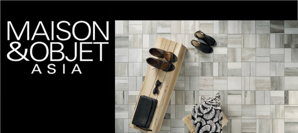Design News Get to know Maison &Objet Asia (1)