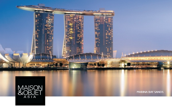 Design News Get to know Maison &Objet Asia (1)  Design News: Get to know Maison &Objet Asia Design News Get to know Maison Objet Asia 4