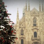 Design News: Things to do in Milan this Christmas