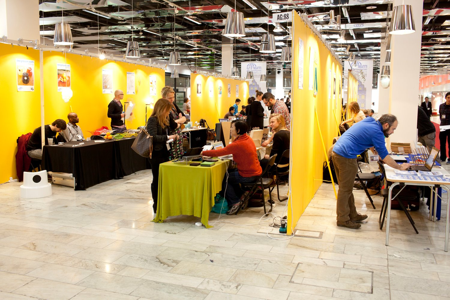 Stockholm Furniture Fair-2  Design weeks to attend in 2016 Stockholm Furniture Fair 2