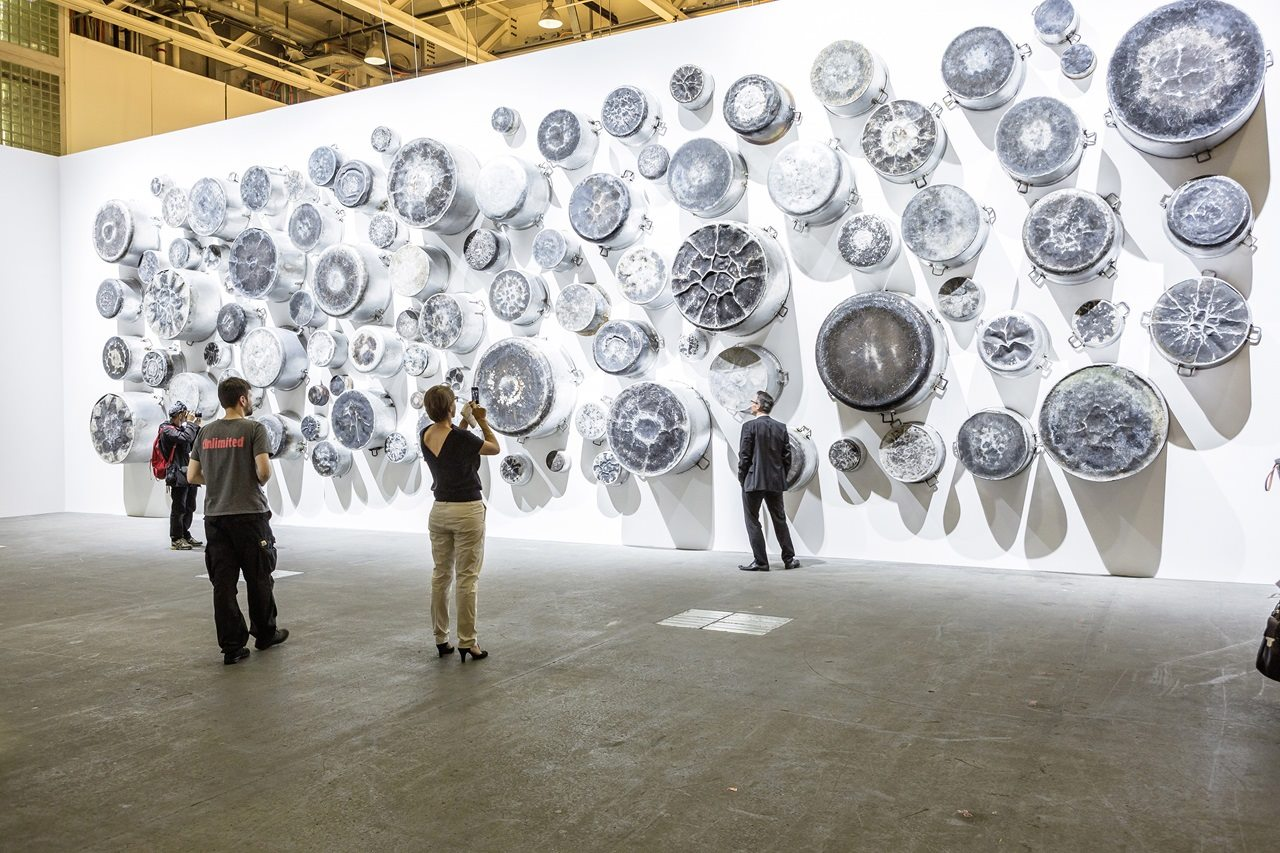art basel-1  Design weeks to attend in 2016 art basel 1