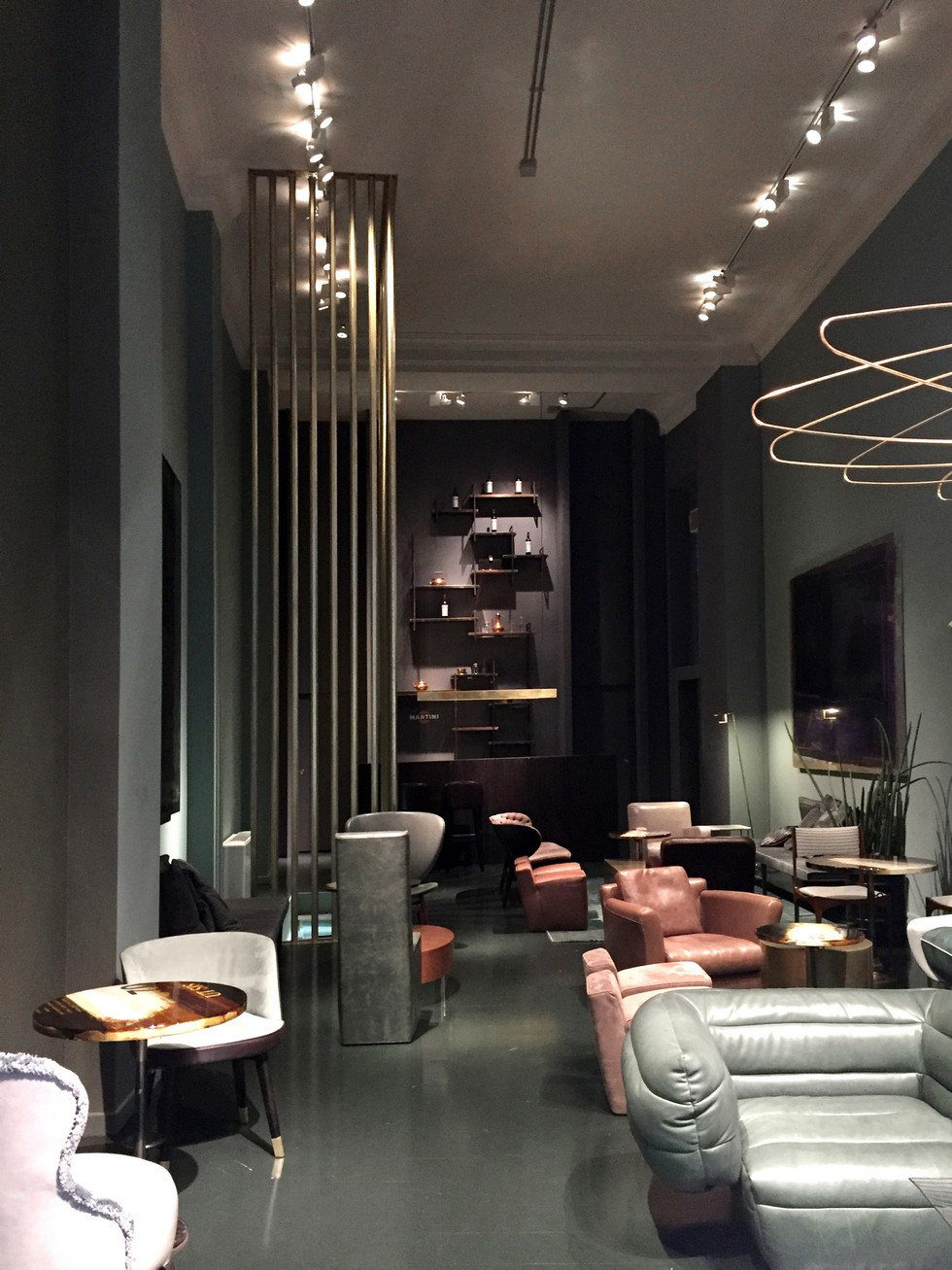 Design News: Baxter New Furniture Store in Milan furniture store in milan Design News: Baxter New Furniture Store in Milan Design News Baxter New Furniture Store in Milan 10
