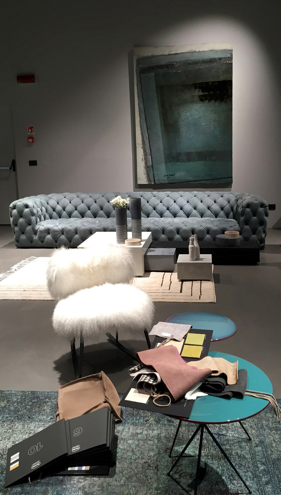 Design News: Baxter New Furniture Store in Milan furniture store in milan Design News: Baxter New Furniture Store in Milan Design News Baxter New Furniture Store in Milan 9