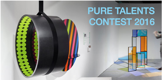 Pure Talents Contest 2015, Halle 1, Pure mm cologne Design News: IMM Cologne 2016 Pure Talents Contest Design News IMM Cologn 2016 Pure Talents Contest 1