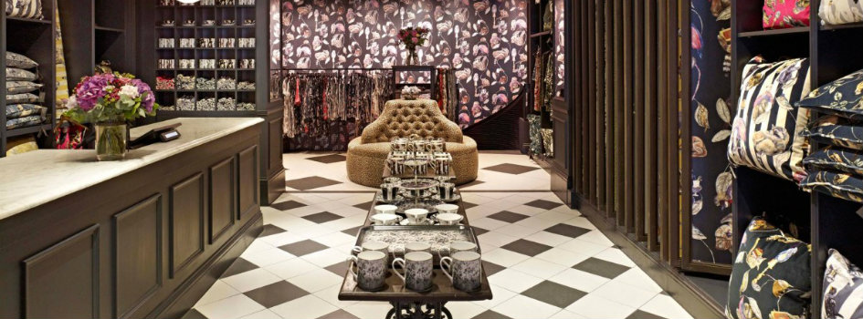 Top 50 Interior Design Stores to visit in United Kingdom