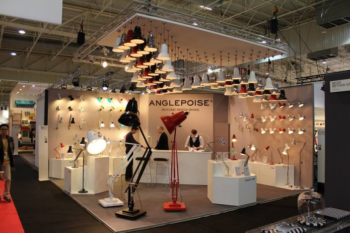 Design News: Get Ready for Maison et Objet Paris maison et objet paris Design News: Get Ready for Maison et Objet Paris Best exhibitors at Maison Objet Paris 2014 Anglepoise e1391087052593