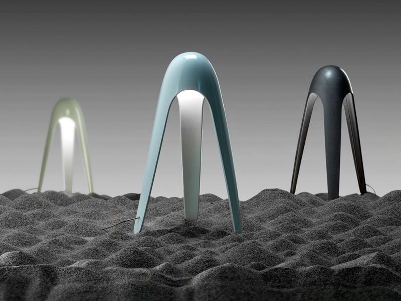 CovetED-Maison-et-objet-2016-Karim-Rashid-designs-new-lamp