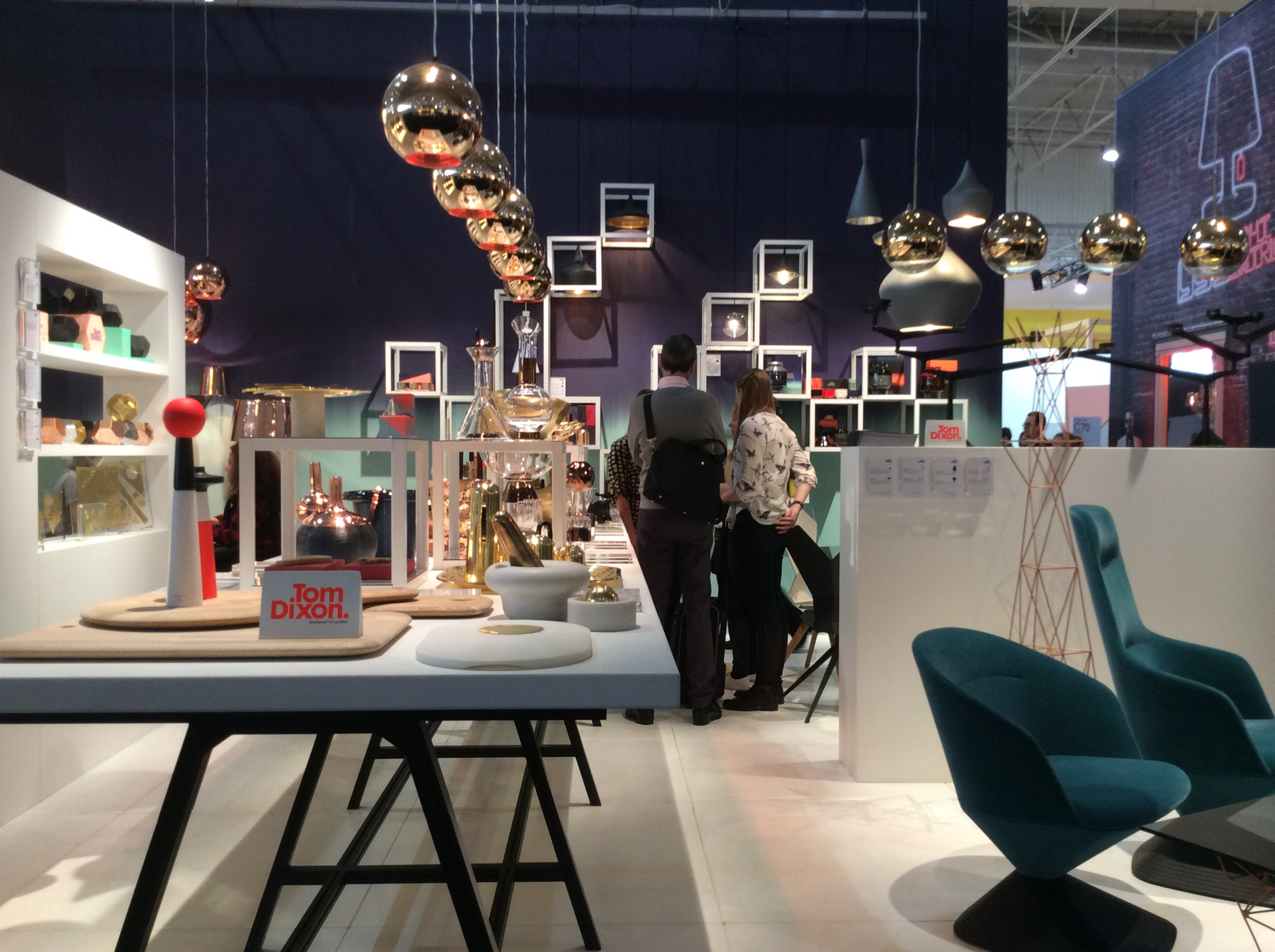 Design News: Get Ready for Maison et Objet Paris maison et objet paris Design News: Get Ready for Maison et Objet Paris Get Ready for Maison et Objet Paris