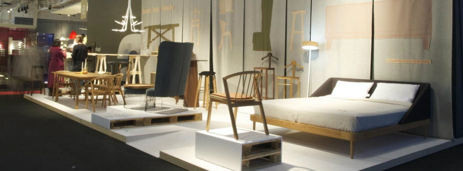 Design News Maison & Objet Asia Exhibitors