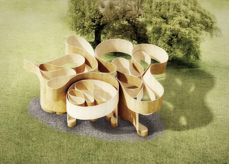 Design News Serpentine Summer Houses for 2016 (1)