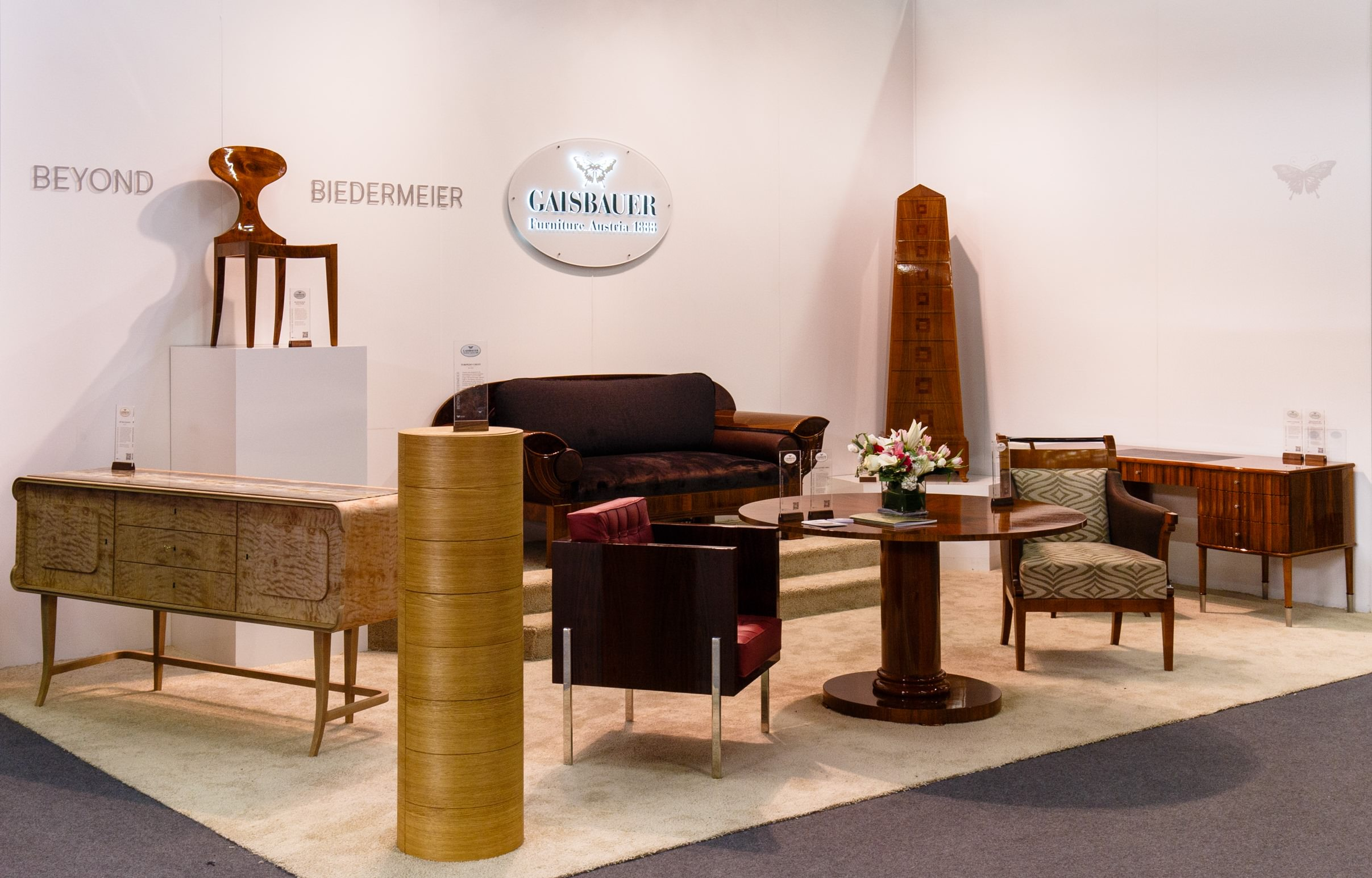 Design News: AD SHOW HIGHLIGHTS AD SHOW HIGHLIGHTS Design News: AD SHOW HIGHLIGHTS Gaisbauer Austriz Design News AD SHOW HIGHLIGHTS