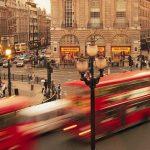 London Insider's Guide by Meraki Design