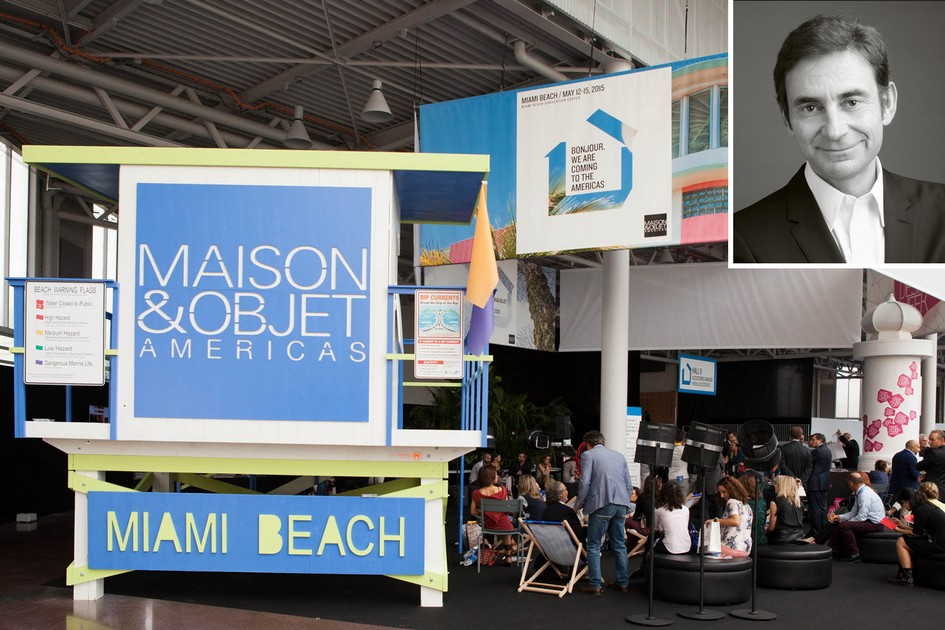 Design News Maison&Objet is in Miami Beach (1) design news Design News: Maison&Objet is in Miami Beach Design News MaisonObjet is in Miami Beach 1