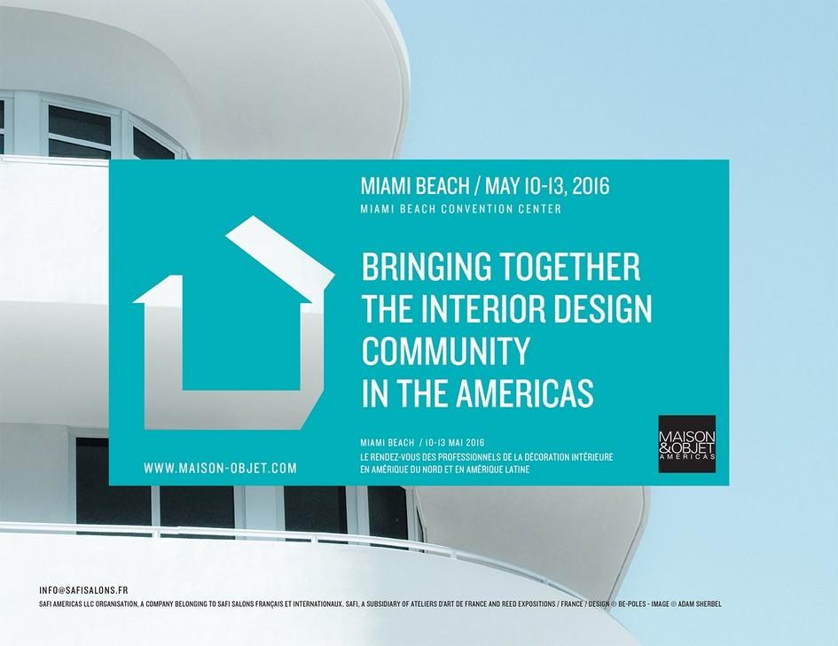 Design News Maison&Objet is in Miami Beach (3)